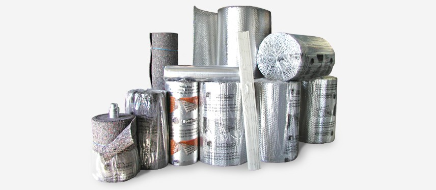 boltherm manufacturer of insulation
